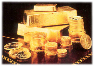 Gold, Platinum, Silver Refinement and Settlement